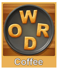 Word Co Es Coffee Answers Page